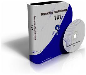 Geocaching Puzzle Solving 101